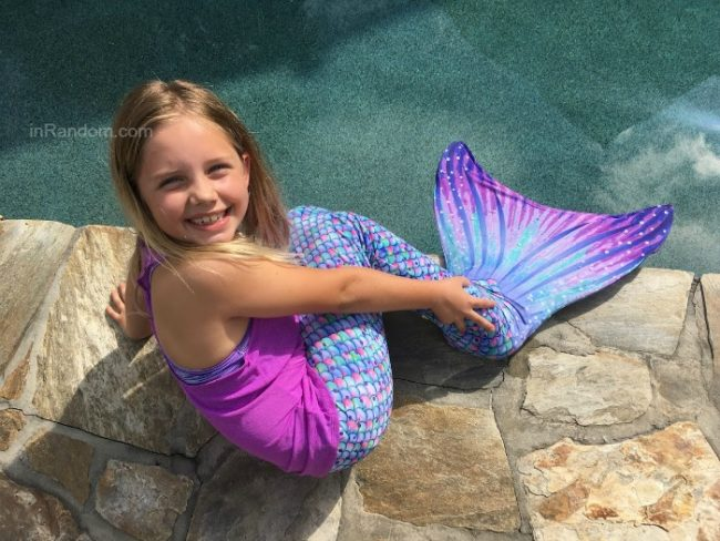 Review of the Amazing Sun Tail Mermaid Tail + Coupon Code