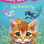 Purrmaids is the AMAZING New Early Chapter Book Series for Ages 6-9