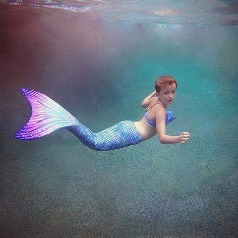Awesome Swimmable Mermaid Tails: Sun Tail Mermaid Coupon Code