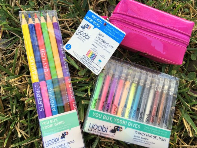 Last Minute Arts & Crafts Gift Ideas That Kids Will Actually Enjoy - From Yoobi