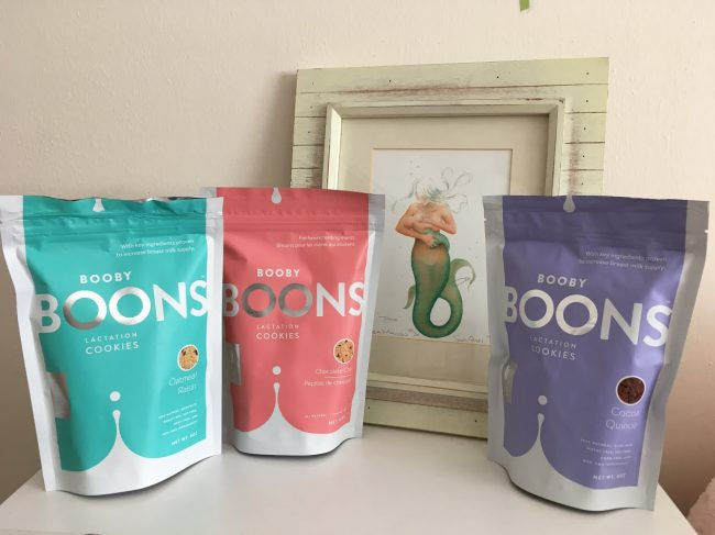Delicious Lactation Treats for New Moms