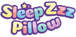 Help Kids Fall Asleep Faster and Stay Asleep With The Sleep Zzz Pillow